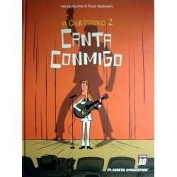 EL CLUB ESTÉREO Nº 2 CANTA CONMIGO