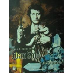 JUAN SOLO Nº 1 HIJO DEL REVÓLVER