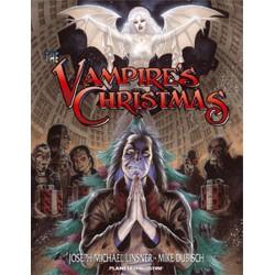 THE VAMPIRE´S CHRISTMAS