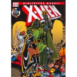 BIBLIOTECA MARVEL X-MEN 9