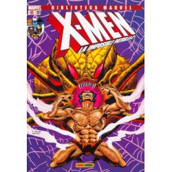 BIBLIOTECA MARVEL X-MEN 12