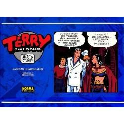 TERRY Y LOS PIRATAS Nº 1