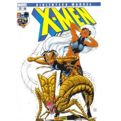 BIBLIOTECA MARVEL X-MEN 13