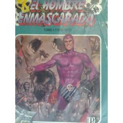 EL HOMBRE ENMASCARADO Nº 1 EDICIÓN HISTORICA