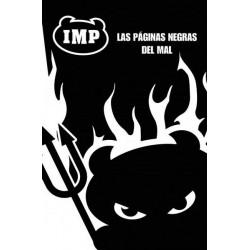 IMP Nº 1 LAS PÁGINAS NEGRAS DEL MAL
