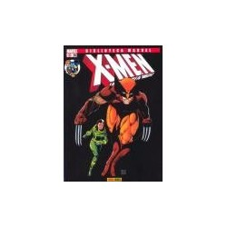 BIBLIOTECA MARVEL X-MEN 15