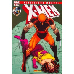 BIBLIOTECA MARVEL X-MEN 16