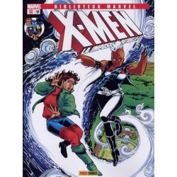 BIBLIOTECA MARVEL X-MEN 17