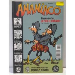 AMANIACO Nº 15 SEGUNDA EPOCA