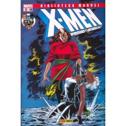 BIBLIOTECA MARVEL X-MEN 18