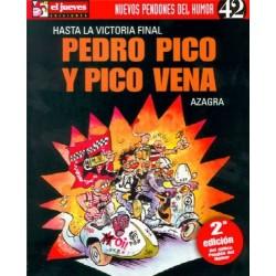 PEDRO PICO Y PICO VENA: HASTA LA VICTORIA FINAL