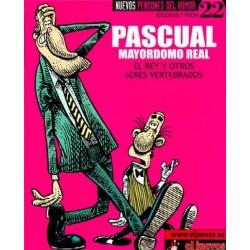 PASCUAL, MAYORDOMO REAL: EL REY Y OTROS SERES VERTEBRADOS