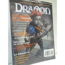 DRAGON Nº 3