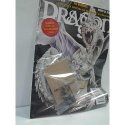 DRAGON Nº 8