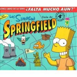 LOS SIMPSON: GUÍA DE SPRINGFIELD