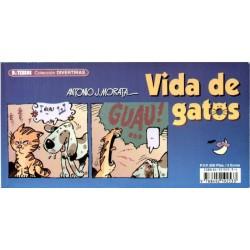 VIDA DE GATOS / GENTE CON CLASE