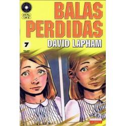 BALAS PERDIDAS Nº 7