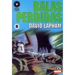 BALAS PERDIDAS Nº 5
