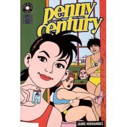 PENNY CENTURY Nº 4