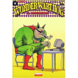 WONDER WART-HOG, EL SUPERSERDO Nº 7