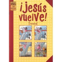 JESÚS BENDITO Nº 2 JESÚS VUELVE