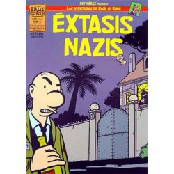 ÉXTASIS NAZIS