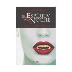 EL ESPÍRITU DE LA NOCHE