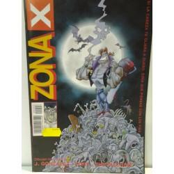 ZONA X Nº 3