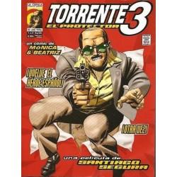 TORRENTE 3 EL PROTECTOR Nº 1
