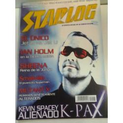 STARLOG Nº 2