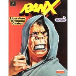RANXEROX Nº 3 AMÉN