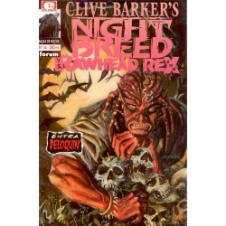 NIGHT BREED Nº 14