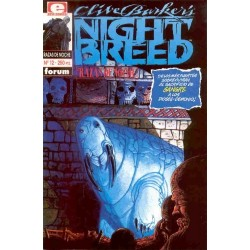 NIGHT BREED Nº 12