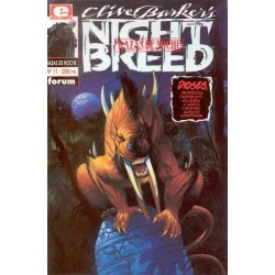 NIGHT BREED Nº 11