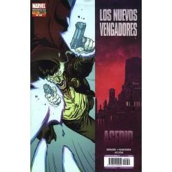 LOS NUEVOS VENGADORES Nº 59