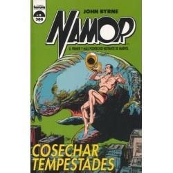 NAMOR Nº 8 COSECHAR TEMPESTADES