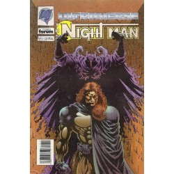 THE NIGHT MAN Nº 3