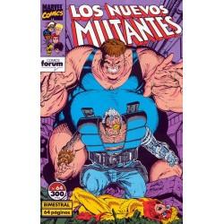 LOS NUEVOS MUTANTES VOL.1 Nº 64