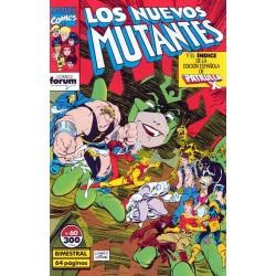 LOS NUEVOS MUTANTES VOL.1 Nº 60