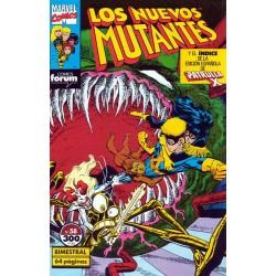 LOS NUEVOS MUTANTES VOL.1 Nº 58