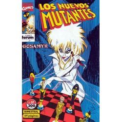 LOS NUEVOS MUTANTES VOL.1 Nº 57