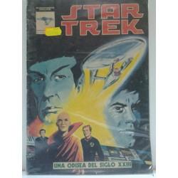 STAR TREK Nº 1 UNA ODISEA DEL SIGLO XXIII