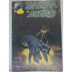 ZARPA DE ACERO Nº 1