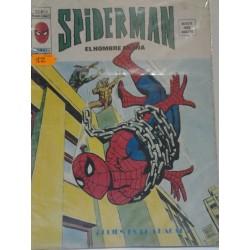 SPIDERMAN VOL.2 Nº 10 ¿QUIEN ES EL CHACAL?