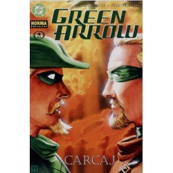 GREEN ARROW: CARCAJ Nº 4