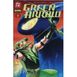 GREEN ARROW: CARCAJ Nº 2