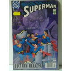 SUPERMAN VS. EL AMO DE LA REALIDAD