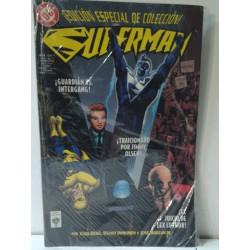 SUPERMAN: EL JUICIO DE LEX LUTHOR