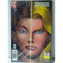 SUPERGIRL Nº 4