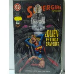 SUPERGIRL Nº 2